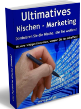 Ultimatives Nischenmarketing